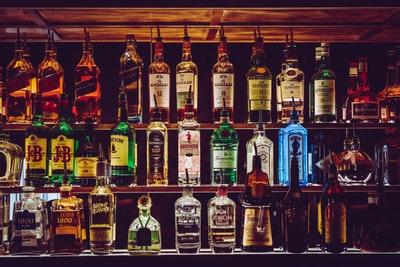 属于你的鸡尾酒会是哪一种?