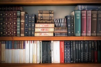 阅读量挑战:名著篇