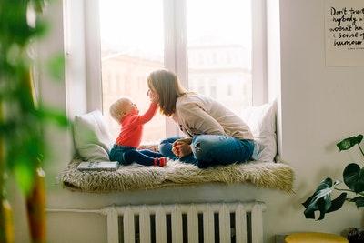 1-3岁儿童气质量表