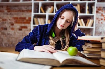 中学生学习方法测验(MSSM)